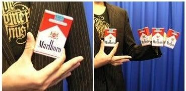 cogalan sigara