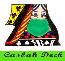 casbah destesi