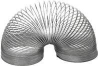 Vucuttan Slinky Gecirme