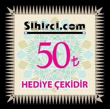 Hediye Kuponu - 50TL