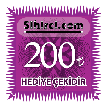 Hediye Kuponu - 200TL