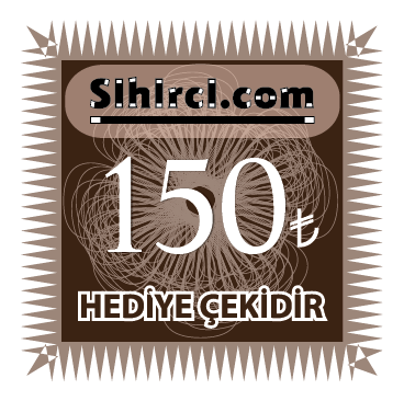 Hediye Kuponu - 150TL