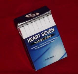 desteye donusen sigaralar