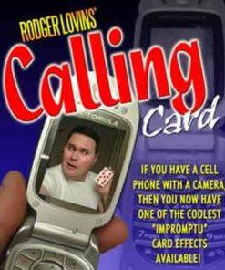 telefondaki kart