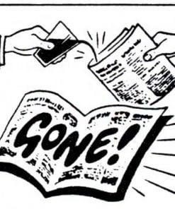 gazete su
