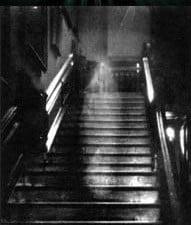 gercek hayalet
