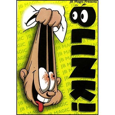 Goz Kirpma Karti - Blink