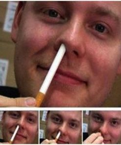 burun sigara