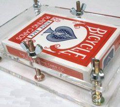Kristal Kart Press