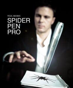 Örümcek Kalem Pro + DVD