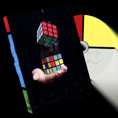Rubik Kabusu