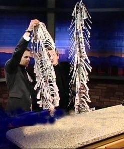 Gazete Ağacı (sihirci)