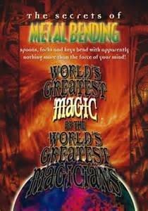 Metal Bükmenin Sırları