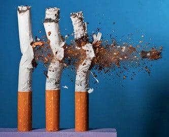 Patlayan Sigara