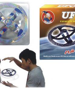 Uçan Ufo - Sihirli Ufo