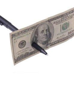 Paradan Geçen Sihirli Kalem