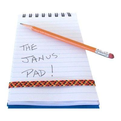 Janus Defteri