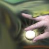 Manipulasyon Topu Beyaz