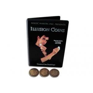 İllüzyon Paraları