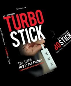Turbo Stick