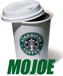Kaybolan Kahve - Mojoe