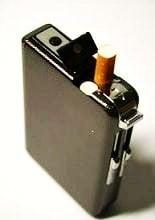 Jet Çakmaklı Sigara Tabakası