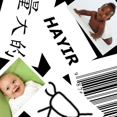 6 Mental Espiri Tek Zarf