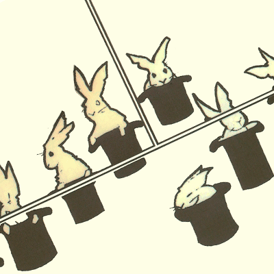 Kaybolan Tavşan