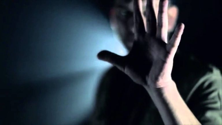 Gizli El + DVD (Hidden Hand)