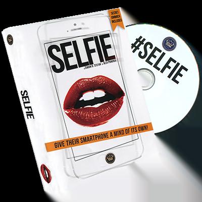 Selfie Sihiri
