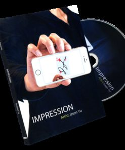 Etki - Impression - Sansminds