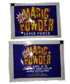 Sıvı Katılaştırıcı Toz - Slush Magic Powder