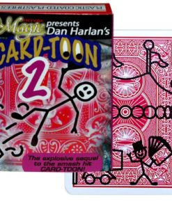 Card Toon 2 - Çizgi Asistan