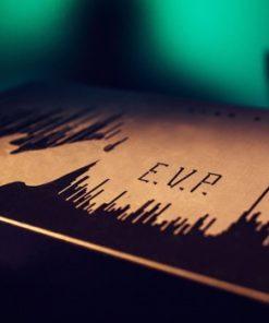 EVP - Alan Rorrison - Ölülerle Konuşma
