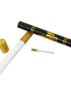 Küçülen Kaybolan Sigara