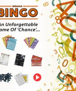 Miracle Bingo - Doruk Ülgen ( Mucize Tombala )