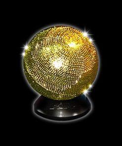 Zombi Topu Seti - Altın