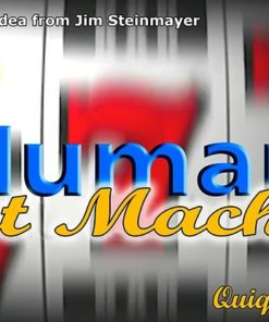 İnsan Slot Makinesi - Sihirci