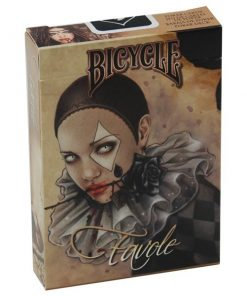 Bicycle Favole Deck - İskambil Destesi