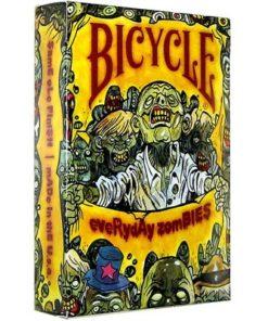 Bicycle Zombie Deck - İskambil Destesi