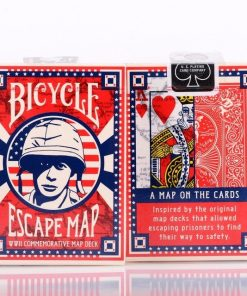 Bicycle Zombie Deck - İskambil Destesi