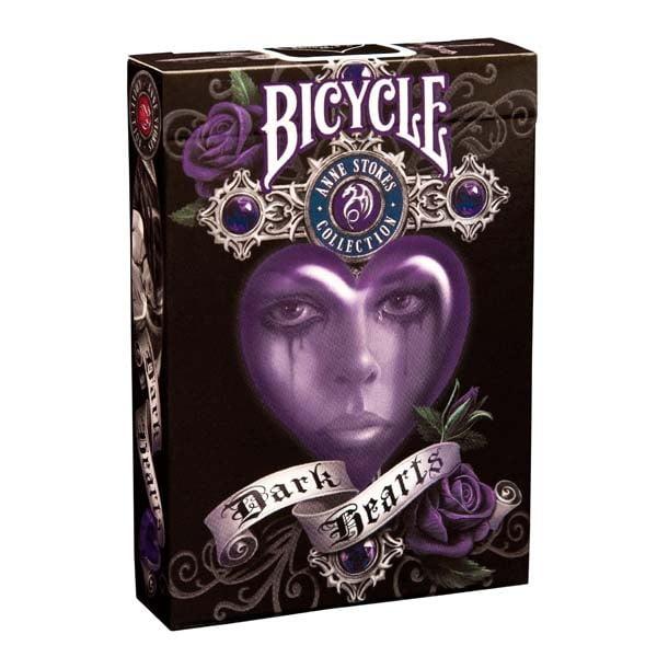Bicycle Escape Map Deck - İskambil Destesi