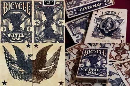 Bicycle Dark Hearts - Anne Stokes İskambil Destesi