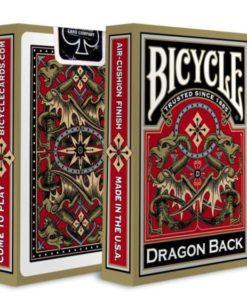 Bicycle Civil War Deck - İskambil Destesi