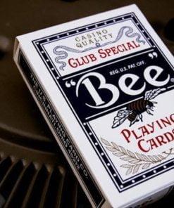 Bee İskambil Destesi - Standart