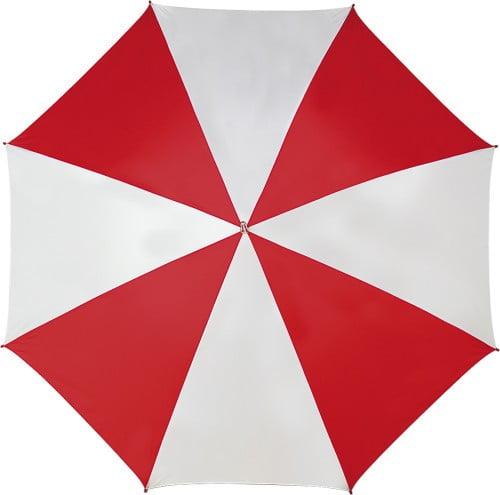 Üretim Şemsiyesi - 40cm - Kırmızı