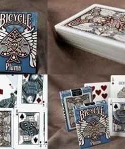 Bicycle pluma Deck - İskambil Destesi