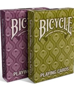 Bicycle peacock Deck - İskambil Destesi