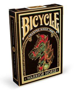 Bicycle Alchemy V2 Deck - İskambil Destesi