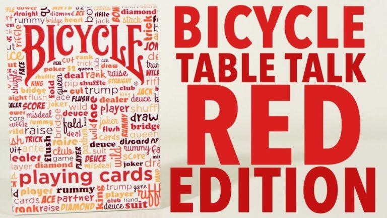 Bicycle Warrior Horse - İskambil Destesi - Poker Oyun Kağıdı